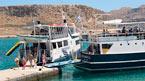 Daily Boat Trip – kan bestilles hjemmefra