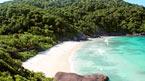 Similan Islands, de ni øer  - kan bestilles hjemmefra