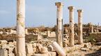 Pohjois-Kypros - Famagusta ja Salamis
