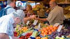 Bondemarknad/Äkta kanarieliv - kan bokas hemifrån