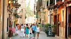 Palma och shopping – kan bokas hemifrån
