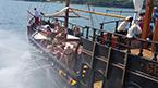 Svarta havets pirater  - kan bokas hemifrån