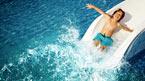Aquamania – kan bestilles hjemmefra