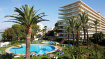 Atalaya Park Golf & Holiday Resort - Golfhotell med bra golfmöjligheter.