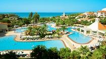 Barut Hotel Arum Resort & Spa - för barnfamiljer som vill ha det lilla extra.