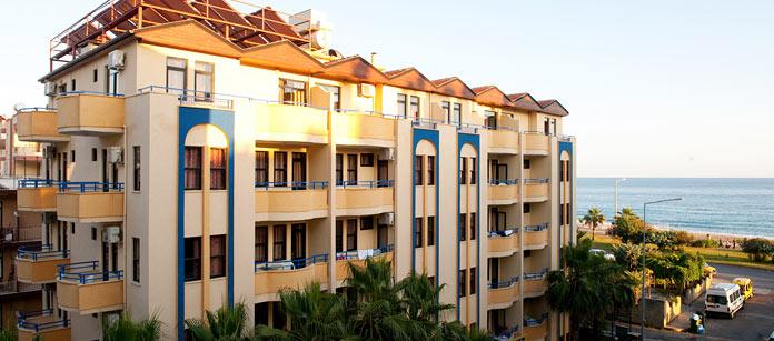 Belle-Ocean Apart Hotel