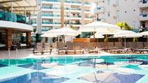 Sunprime C-Lounge - för dig som vill ha barnfritt på semestern.