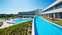 All Inclusive på hotell SENTIDO Zeynep Golf & Spa.