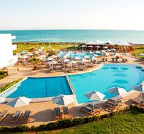 Sunprime Platanias Beach - för dig som vill ha barnfritt på semestern.