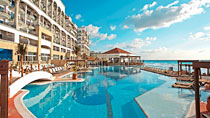 The Royal in Cancun - garanterat barnfritt.