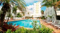 Hotell Marseilles Hotel – Utvalt av Ving
