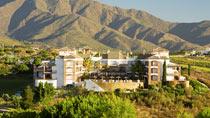 La Cala Resort - Mijas - Golfhotell med bra golfmöjligheter.