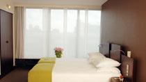 Hotell Nh Caransa – Utvalt av Ving