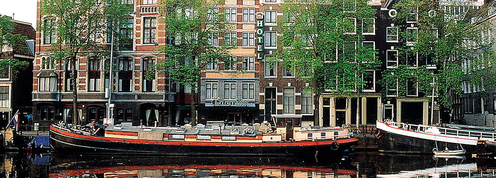Eden Hotel Amsterdam
