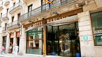 Hotell Gran Barcino – Utvalt av Ving