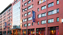 Hotell Suite Novotel Berlin Potsdamer Platz – Utvalt av Ving