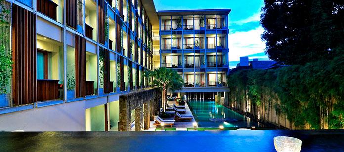 rama beach resort villas i kuta beach hotell med uppv rmd pool. Black Bedroom Furniture Sets. Home Design Ideas