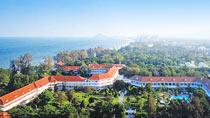 Koppla av på ett spahotell - Centara Grand Beach Resort & Villas Hua Hin.