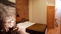 Lush Hotel - ett av våra omtyckta romantiska hotell.