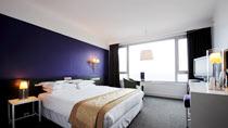 The Marmara Pera - ett av våra omtyckta romantiska hotell.