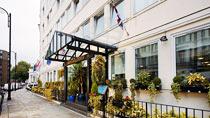 Hotell Ambassadors Hotel – Utvalt av Ving