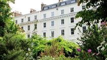 Eccleston Square Hotel - ett av våra omtyckta romantiska hotell.