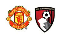 Man United - Bournemouth