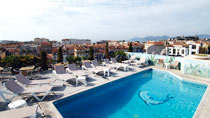 Hotell Cannes Riviera Hotel  Utvalt av Ving