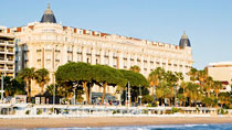 Intercontinental Carlton Cannes - garanterat barnfritt.