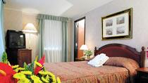 Hotell NH Jolly Madison Towers – Utvalt av Ving