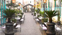 Hotell Les Jardins Du Marais – Utvalt av Ving