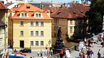 Hotell Certovka – Utvalt av Ving