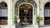 Paris - ett av våra omtyckta romantiska hotell.