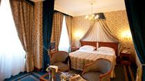 Koppla av på ett spahotell - Hotel Barberini.