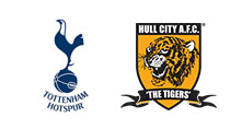 Tottenham - Hull