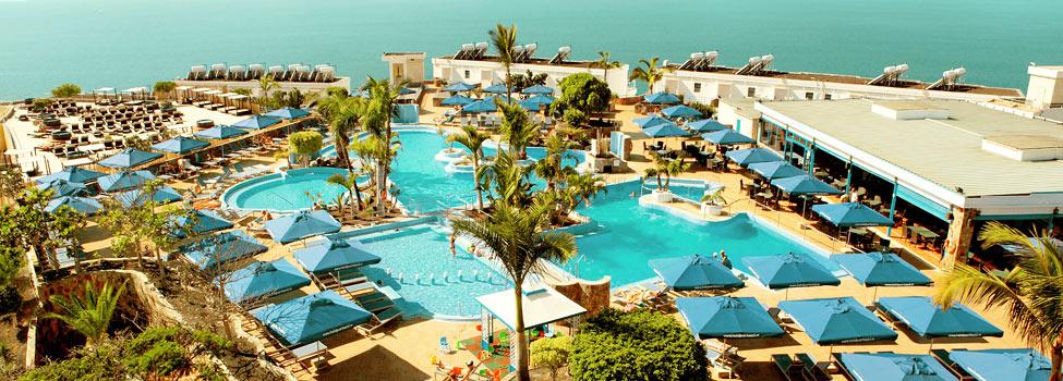 Sunconnect servatur puerto azul i puerto rico - Servatur puerto azul hotel ...