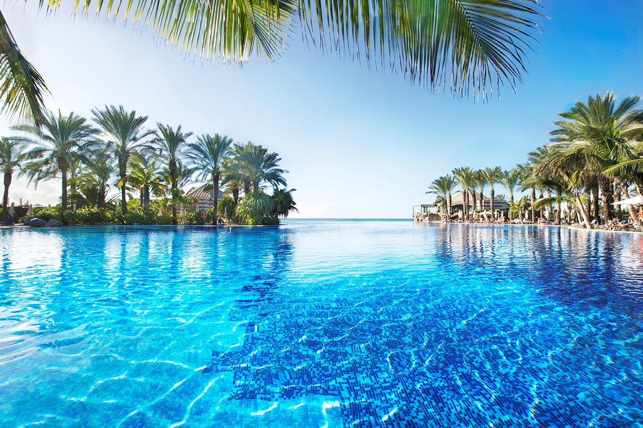 lopesan costa meloneras resort spa & casino bilder