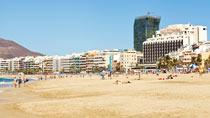 Hotell Cristina Las Palmas – Utvalt av Ving