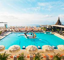 Sunprime Riviera Beach  - för dig som vill ha barnfritt på semestern.