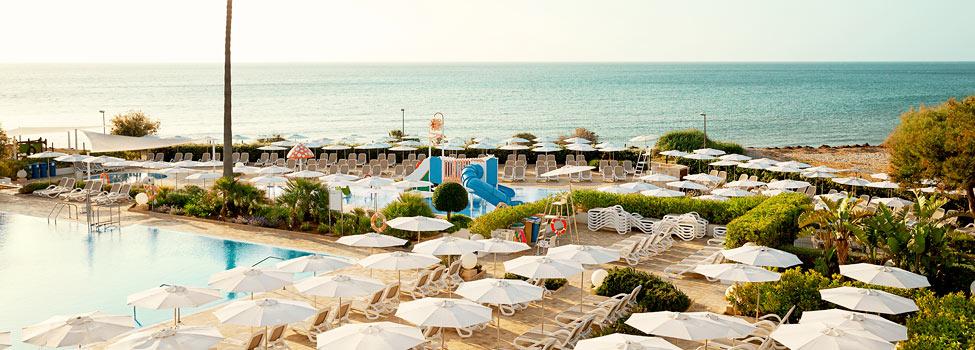 Sunwing Cala Bona Beach