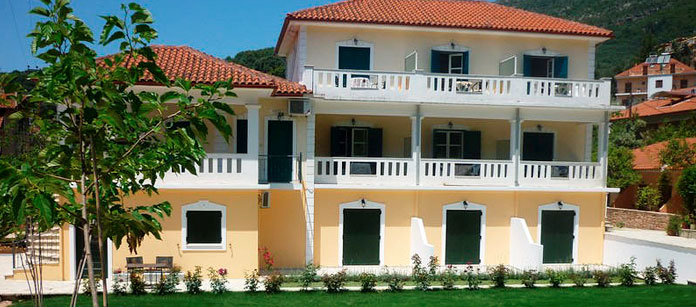 Villa Perivoli