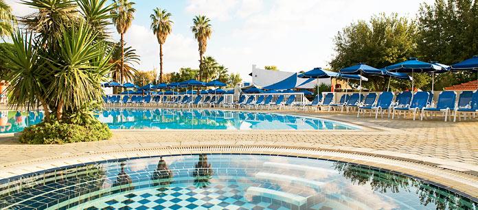 Sunwing Resort Kallithea