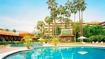 Hotel Botanico - garanterat barnfritt.