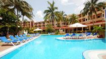 All Inclusive på hotell Be Live Las Morlas.