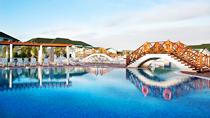 All Inclusive på hotell Ocean Varadero El Patriarca.
