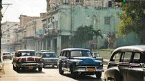 Rundresa på Kuba.