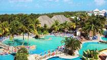 Sandals Royal Hicacos Resort & Spa - garanterat barnfritt.