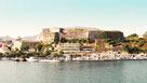 Korfu stad