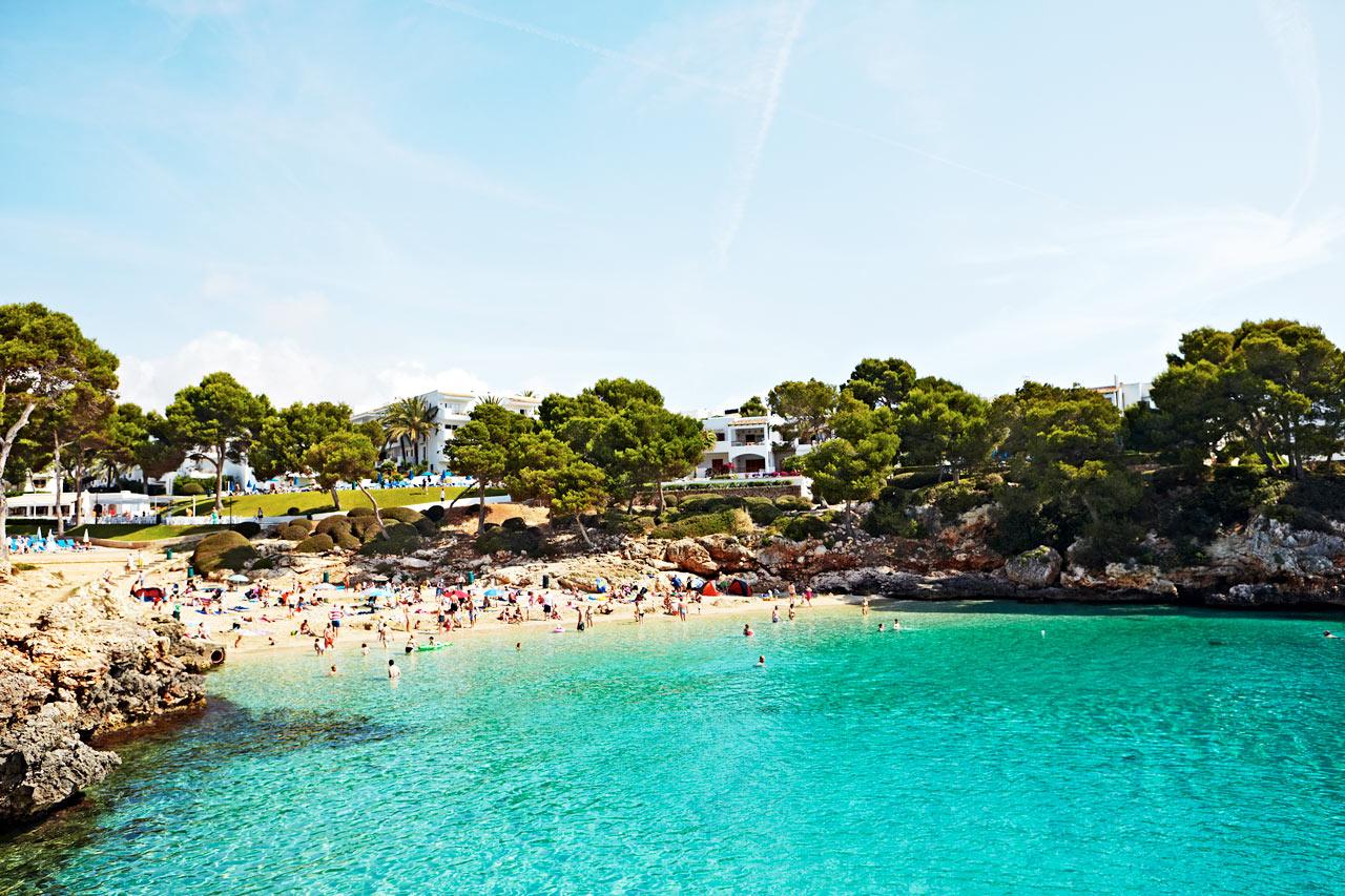 Bilder från Cala d´Or (Spanien) - Boka din resa hos Ving