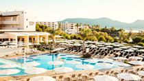 Pool, Sunwing Cala Bona Beach